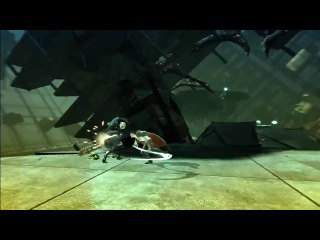"""Devil may cry """"tgs 11 japanese trailer"""""""