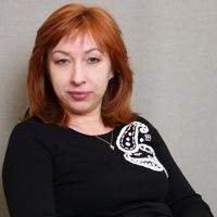 ЕленаГвоздецкая