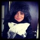 Личный фотоальбом Кристины Афониной