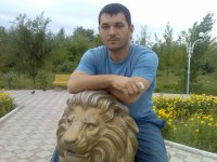 Курбанов Шамиль