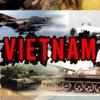 Война во Вьетнаме.War in Vietnam.