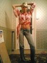 Личный фотоальбом Дарьи Тороповой