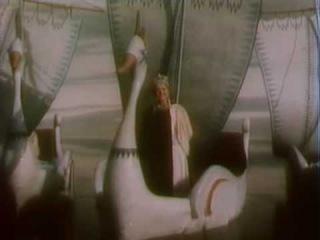 КОНЁК-ГОРБУНОК -- KONYOK-GORBUNOK (1941) 5/8