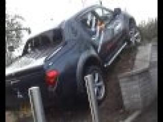 Load Liner Aeroklas for Mitsubishi L200, Toyota Hilux, Nissan Navara & Ford Ranger Installation