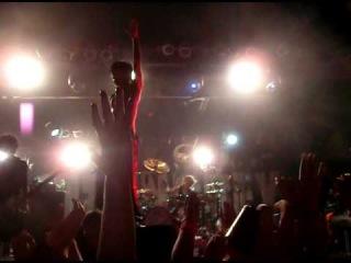DIR EN GREY - Zan    ( 【Moscow / Russia】Club MILK )