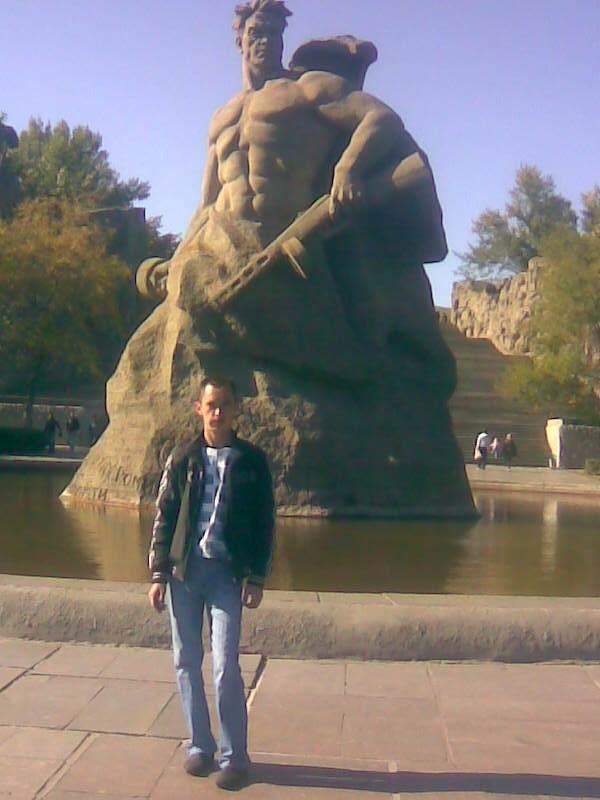 Сергей, 39, Yur'yevets