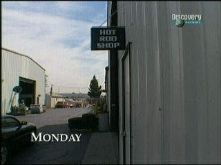 Американские колымаги American Hot Rod 9 серия 1 сезон