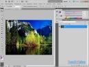 Палитра «Цвет» в Фотошопе, как подобрать выбрать цвет в Photoshop CS5