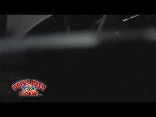 """Машина """"Зелёного шершня"""" на выставке  L.A. Auto Show"""