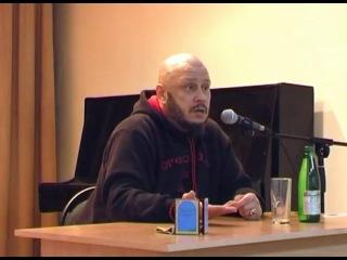 Андрей Кочергин о Pussy Riot, Путине,своем друге Иване Охлобыстине и т.д.