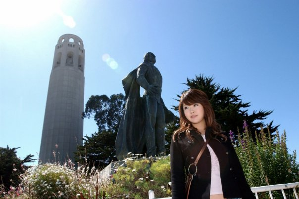 Anita Yuen фото №28