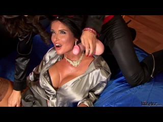 Nessa devil, lena cova, mischelle (strap-on lesbos can blow mega loads, to) (2011) 1080p