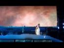 BelieveTour Justin Bieber U Smile TSBM Up Catching Feelings Портленд Орегон 08 10 2012