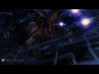 Звездный Крейсер Галактика Кровь и Хром 1 сезон 0 серия Battlestar Galactica Blood Chrome 1x00 HD