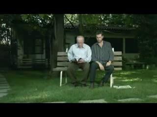 Отец и сынЧто это Гениальная короткометражка Цените родителей