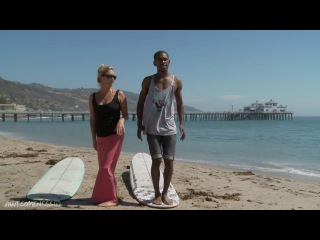 How to Hang Ten with Pro Surfer Mary Osborne How To Be Awesome Ep 26