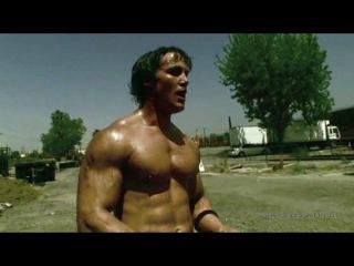 Greg's Workout - Kettlebell Killer