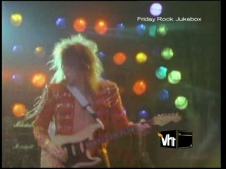 YNGWIE J. MALMSTEEN - You Don't Remember I'll Never Forget