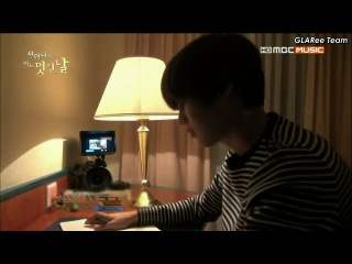 130305 SHINee - One Fine Day Ep 04 (рус.саб.)
