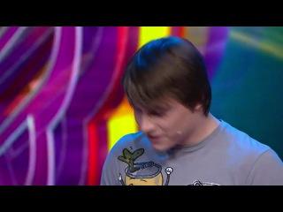 Дуэт Сунька Китайская говорящая азбука Comedy Баттл Без границ Выпуск 22 Владивосток