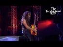 Kirk Hammet's Wah Solo
