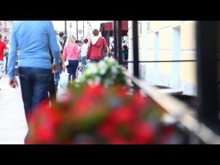 Samara Trance Family | Автобусный тур | Sensation in Saint-Petersburg
