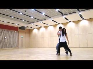 Maroon 5 - Payphone Jayesslee Version - Dance cover