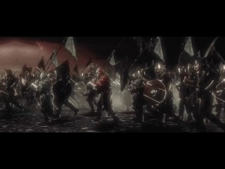 Amon Amarth - Father Of The Wolf (2014)