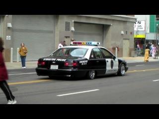 LCHS Lowrider Cops