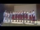 Ювiлейний концерт до 5 рiччя колективу Дзвiнкi голоси 15 10 2013 частина 2