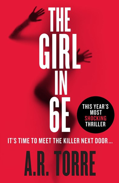 The Girl in 6E (Deanna Madden #1)
