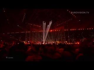 Conchita Wurst  - Rise Like a Phoenix (Austria) 2014 LIVE Eurovision Grand Final / Кончита Вурст / Финал / Евровидение 2014