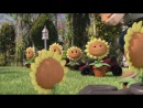 Plants vs Zombies 2 It's about time (Растения против Зомби 2) - официальный видео-мультфильм (iPhone iPod и iPad)