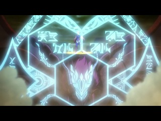 WOA Метка драконьего всадника / Seikoku no Dragonar - 3 серия Andryshka, Oni