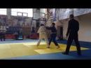 Judo Style