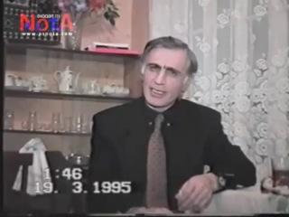 1994 Oktyabr OMON və 1995 Mart OMON QİYAMLARI