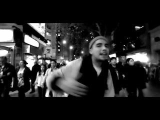 Portavoz Escribo Rap con R de Revolución Videoclip Oficial