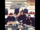 14.12.07 Joo Won Edwin Homeplus Fan Signing Event 7