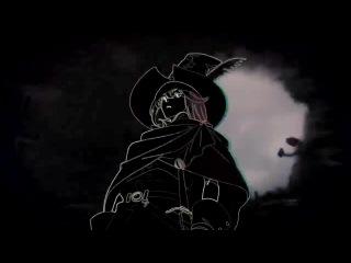 [animeopend] shingeki no bahamut genesis 1 opening [ярость бахамута 1 опенинг] (720p hd)