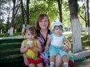 Личный фотоальбом Ольги Черновой