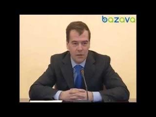 Медведев психанул и сорвался