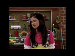 Wizards of Waverly Place - Season 1 Episode 15 The Supernatural (Part 1/2)