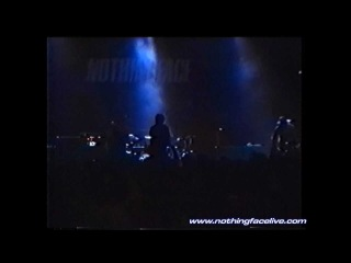 Nothingface 01 HD Remastered Worcester Palladium 2000 Breathe Out One Thing Can't Wait For Violence