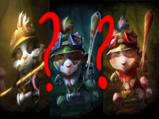 League of Legends - What is Teemo?