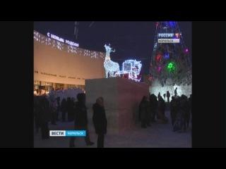 Вести Норильск 29 декабря 2016 года,  (четверг)
