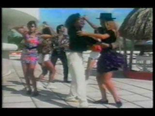 NATUSHA - RUMBA LAMBADA - VIDEO OFICIAL - BAILA MI RUMBA - CONFECCION DE ROPAS DE BAÑO S-M-L