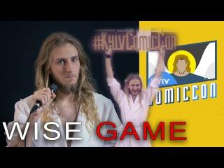 Kyiv Comic Con 2016 - Наше мнение о фестивале!