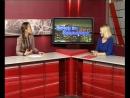 Алиса Абрамова о форуме Благодарная Россия в эфире телеканала Вариант