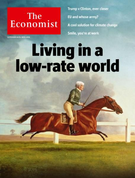 The Economist Europe - September 24, 2016