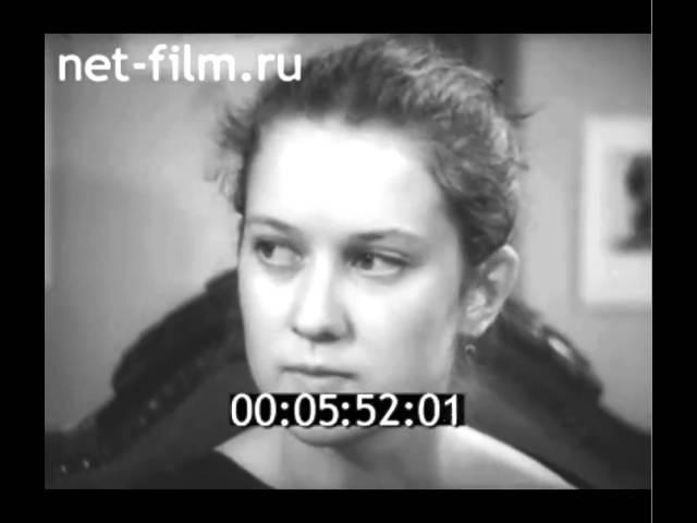 Фильм На уроках профессора Ю Н Должикова Класс флейты 3 часть